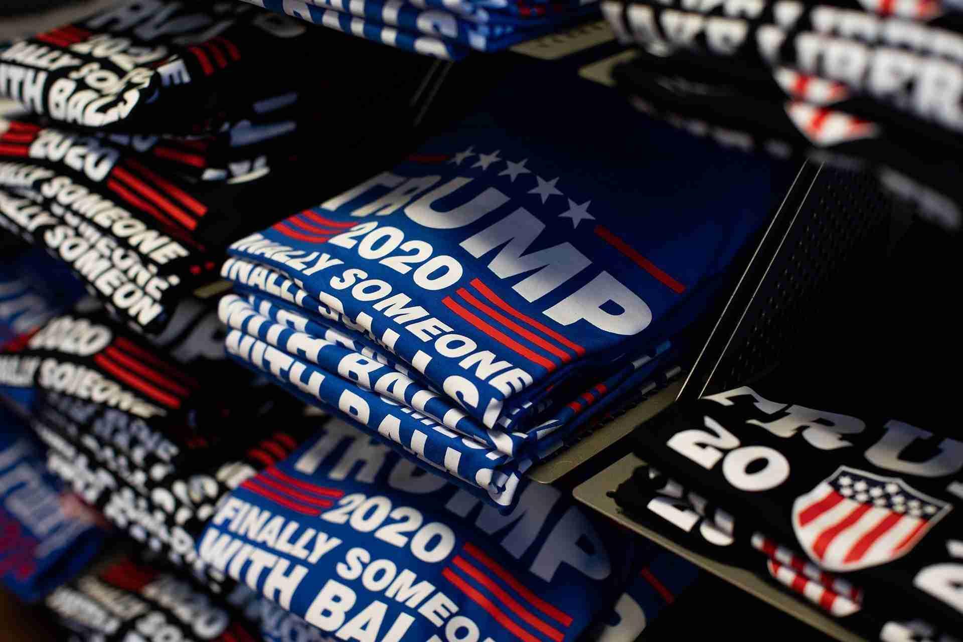 Trump 2020 T-Shirts
