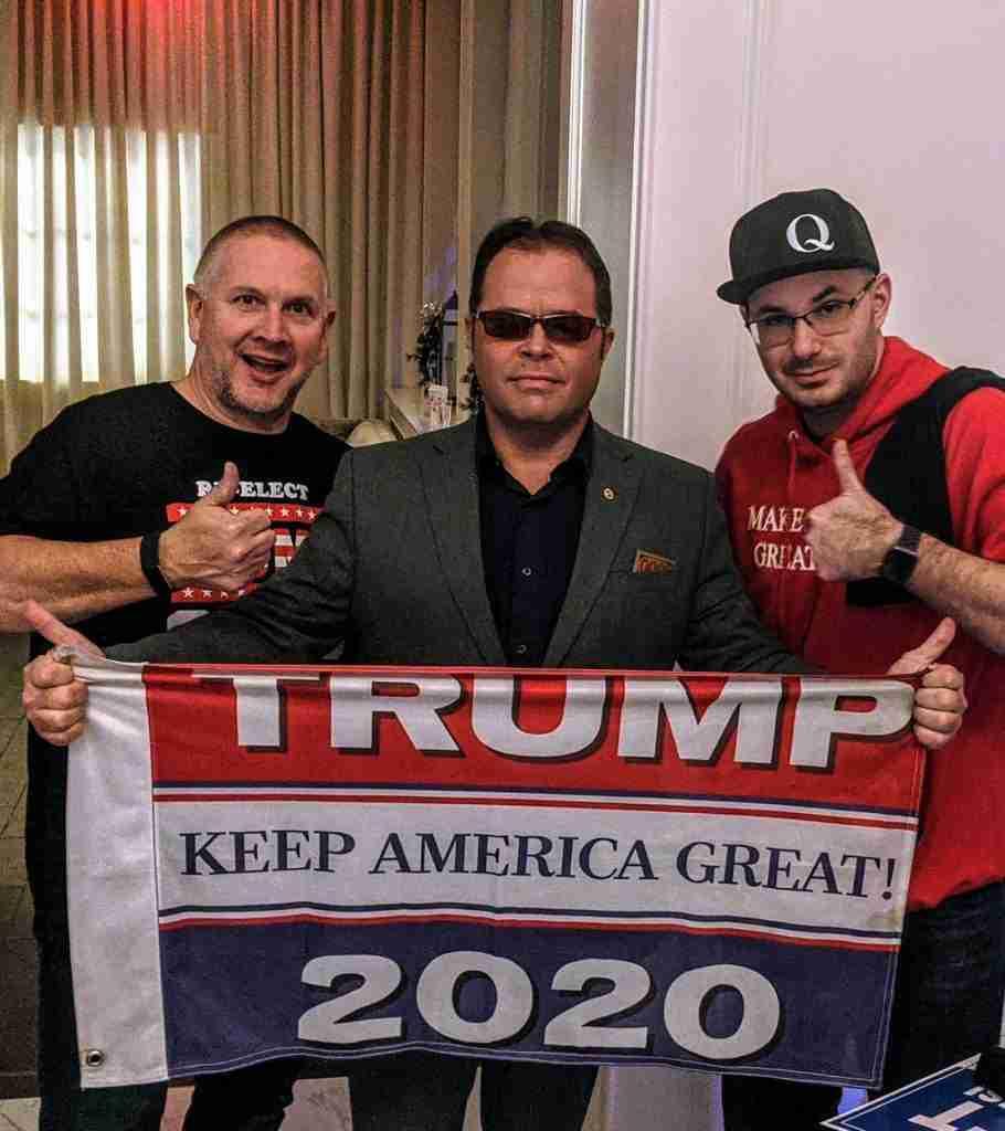 Dion_Trump Won