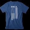 Trump Back the Blue back