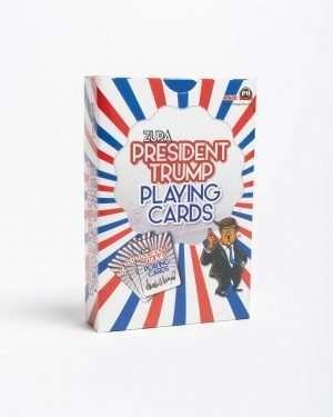 Trump Cards Box