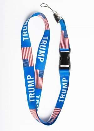 Trump Lanyard