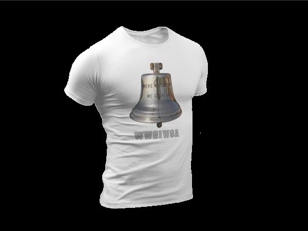 Q Bell White