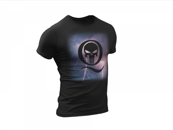Q Lightning Black