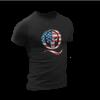 Q Punisher USA Black