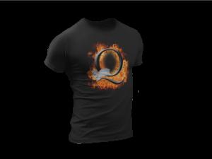 Q Rabbit Hole Black