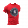 US Space Force Red