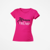 Women For Trump Pink