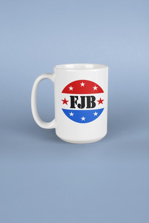 FJB Mug
